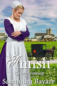 Amish Romance: The Promise (Amish Homecoming Book 3)