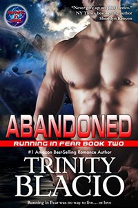 Abandoned: Book Two of Running in Fear