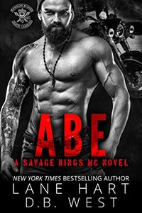 Abe (Savage Kings MC Book 2) - Published on Aug, 2018