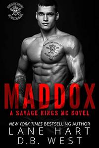 Maddox (Savage Kings MC Book 5) - Published on Jan, 2019