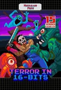 Terror in 16-bits