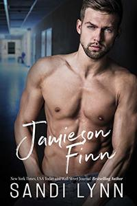 Jamieson Finn (Redemption Series Book 3)