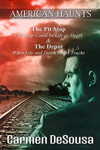 The Pit Stop: This Stop Could be Life or Death (American Haunts Book 0) - Published on Aug, 2014