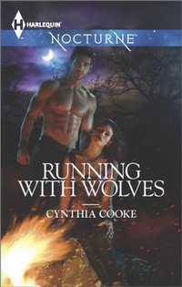 Running with Wolves (Harlequin Nocturne)