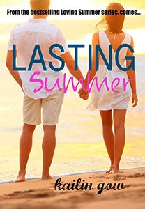 Lasting Summer: Loving Summer #5 (Loving Summer Series) - Published on Sep, 2014