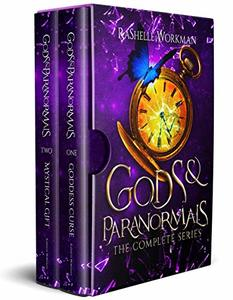 Gods & Paranormals: The Complete Series: A Sweet Time Travel & Supernatural Duology