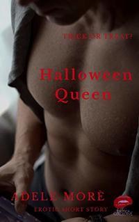 Halloween Queen: Trick or Treat