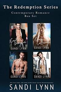 Redemption Series Boxed Set, Books 1-4