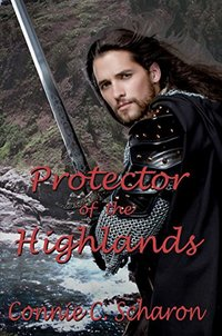 Protector of the Highlands: Tales of the Isles - 3 (Highland Legends Book 8) - Published on Mar, 2018