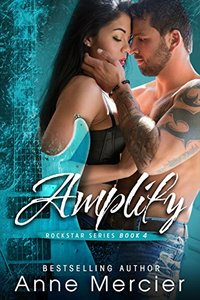 Amplify (Rockstar Book 4)