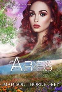 Aries (Mirror of Blackmor Book 3)