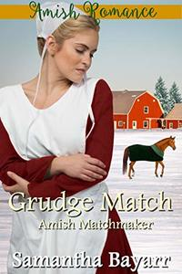 Amish Matchmaker: Grudge Match (The Amish Matchmaker Book 6)