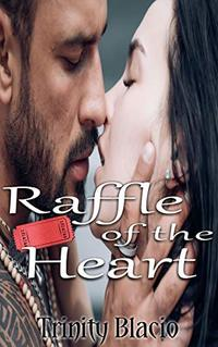 Raffle Of The Heart (Hot Hearts Cafe Book 9)