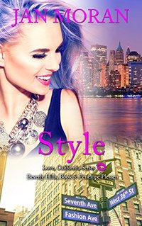 Style (A Love, California Series Novel, Book 5)