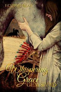 Whispering Grace (Eclipse Heat Book 8)