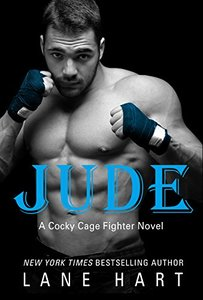Jude (A Cocky Cage Fighter Novel Book 2)