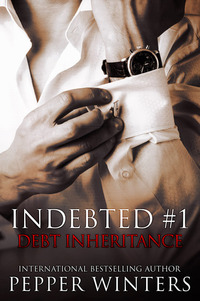 Debt Inheritance (Indebted, #1)