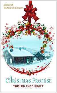 A Christmas Promise (Christmas Holiday Extravaganza)