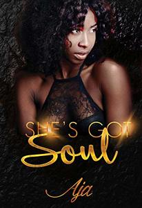 She's Got Soul (Soulmates Book 1) - Published on Oct, 2019