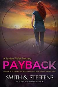 PAYBACK (A Jordan Welsh Mystery Book 2)