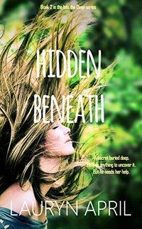 Hidden Beneath (Into the Deep Book 2)