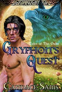 Gryphon's Quest: Tales of The Order
