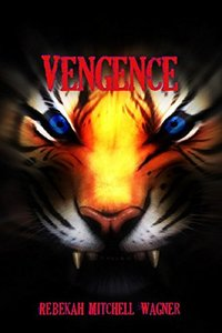 Vengence (The Everlasting Love Book 2)