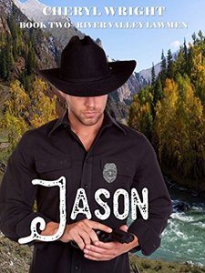 Jason (River Valley Lawmen Book 2)