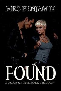 Found (The Folk Trilogy Book 3) - Published on Feb, 2019