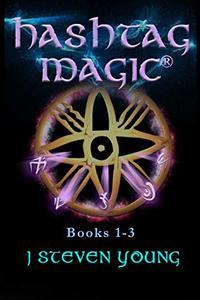 Hashtag Magic: Books 1-3