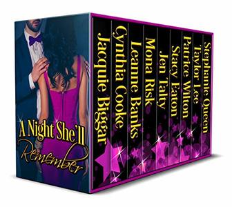 A Night She'll Remember - Published on Mar, 2019
