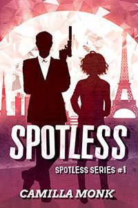Spotless (Spotless Series Book 1)