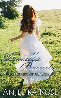 Procilla Beauty: Butterflies of Summer - Published on Jun, 2020
