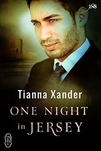 One Night in Jersey (1Night Stand)