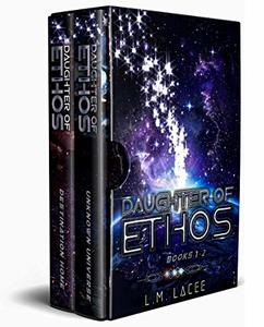 Daughter of Ethos Books 1-2