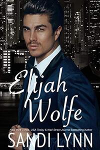 Elijah Wolfe - Published on Nov, 2019