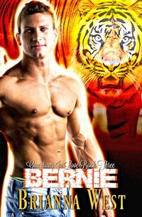 Bernie (Guardians In Love Book 3)