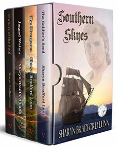 Southern Skyes Box Set (Vol. 1-4) - Published on Dec, 2015