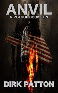 Anvil: V Plague Book 10