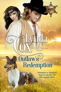 Outlaw's Redemption (Redemption Bluff Book 2)