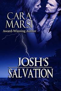 Josh's Salvation: Redemption Book 4
