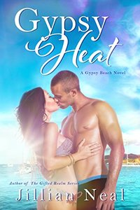 Gypsy Heat: A Gypsy Beach Novel