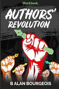 Authors' Revolution Workbook