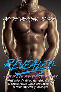 Revealed: A Hype PR and Eye Candy Bookstore Anthology