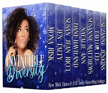Invincible Diversity (Invincible Women's Fiction Book 4)