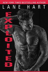 Exploited (The Dark Redemption Series Book 1) - Published on Aug, 2016