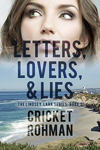 Letters, Lovers, & Lies (The Lindsey Lark Series Book 2)