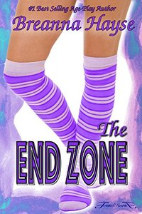 End Zone (Game Plan Series Book 3)