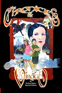 The Chronicles of the Virago: Book 1 The Novus - Published on Jul, 2018