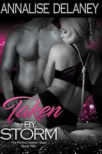 Taken by Storm (The Perfect Storm Duet Book 2)